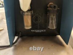 Vacu Press / VacuPress Air Powered Vacuum Veneer Press Pump including vacuum bag