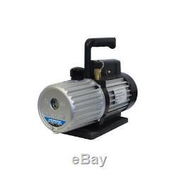Vacuum Pump, Mastercool, 6 CFM #90066-B, air conditioning tools