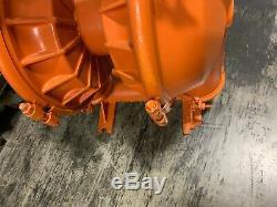 Wilden 15 Air Operated Diaphragm Transfer Pump 3 M15 125 psi Reman
