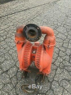 Wilden M15 3 Air Operated Diaphragm Pump