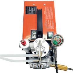 XYS 30MPA 4500PSI High Pressure Air Compressor PCP Airgun Scuba Air Pump 110V